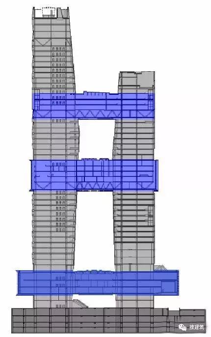 腾讯新总部大楼正式投入使用,全是黑科技!